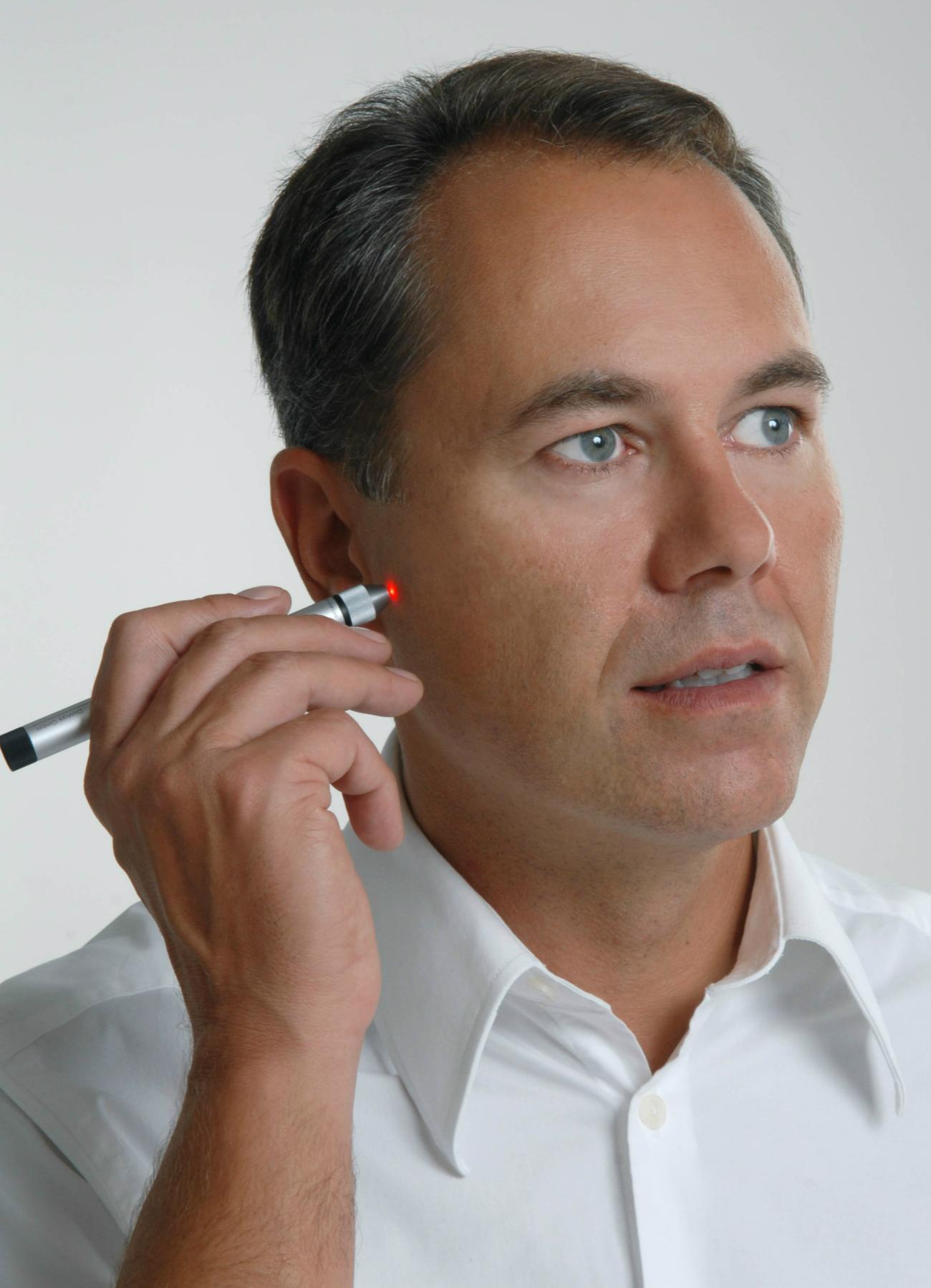 MedicLaser TinniTool